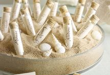 Beach Wedding / by The Paper Decorator