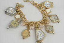 Watch pendants