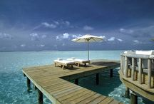 Great Vacation Spots