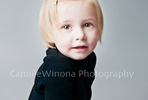 P-  My Work / My Photography- Copyright Camille Winona Photography / by Camille Winona