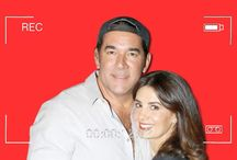 "Eduardo Santamarina asegura que a Mayrín: ""¡Mis kilos de más no le molestan!"""