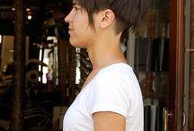 Short Summer Hair