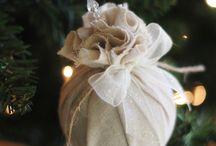 vintage christmastree