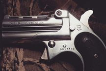 Guns / Tiny