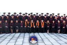 2015 GRADUACIONES INTER / Generación 2015. Graduados de Bachillerato, Licenciaturas y Maestrías.