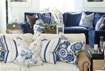 Oturma Odası // Living Room