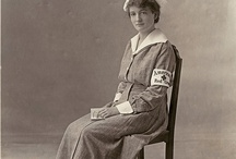 Nursing History / Learn about the history of the nursing profession.
