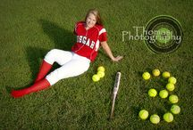 Softball / by Jodie Smith