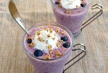 Healthy breakfast ideas in one place!