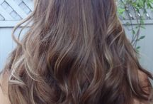Hair Color / by Susana Coy