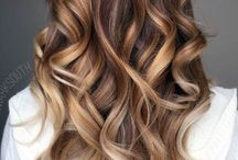 Hairstyle / Silver colour is the most popular hair colour in Eyrope and I know you will love it...TRY IT