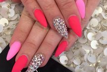 Nails / nail art etc