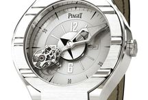 Watches Piaget
