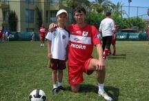 SPARTAK MOSCOW FC