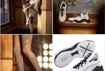Chaussures de marque