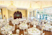 ウィーン館 / 気品ある上質空間。エレガントな花嫁に。http://www.whm.co.jp