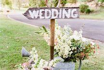 C & F wedding