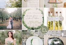 WEDDING ISPIRATION