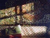 Kelim tapijten  | Carpets and rugs
