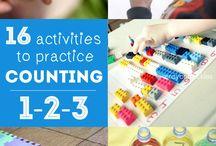 Jack / learning activities / by Lauren McQuilkin