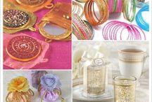 Mariage oriental cadeaux d'invités / Découvrez des idées de cadeaux d'invités sur un thème de mariage oriental