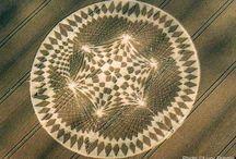 Crop Circles/Gabonakörök