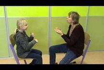 cvičení s prsty