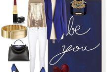 outfits / by Bukola Bankole