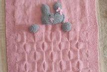 tricot hannah