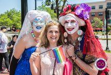 2015 Northshore Pride Parade and Festival