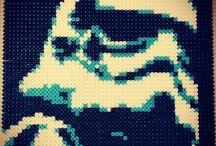 Star wars mønster