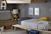 Kid's Corner / Inspiration to style your child's bedroom, with a focus on ages 4-12, in the NYC area.