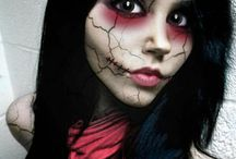 Halloween Marke