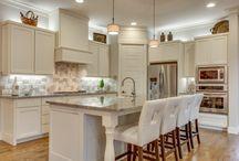 Dream kitchens / Dream kitchens