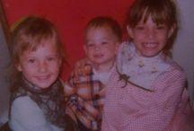 Scott Family Photos