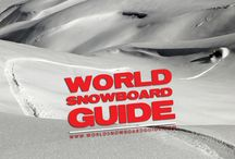 Middle East / Snowboarding resorts in the Middle East. / by World Snowboard Guide