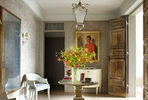 Favorite Interior Designers / by Kellie Lee