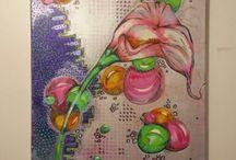 réa floral