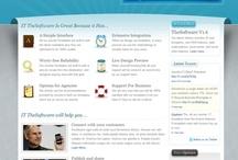 Joomla Templates - 2011 / All the IceTheme Premium Templates released in 2011.