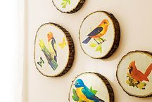 decoupage projects