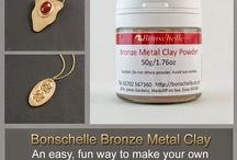 Metal Clay / All things Metal Clay