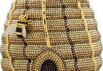 *Handbags-Clutches-Tote Bags* / by Vicky S.