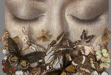 Butterfly ♥ fly away ... ♥ / by Debora Paulella ♥
