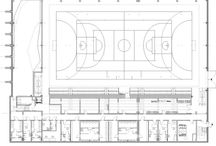 Architecture - sport
