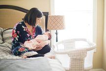 Motherhood / Tips and tricks for motherhood.