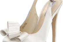 Wedding Shoes! / by Gretchen Rivas