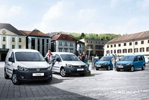 Caddy / Volkswagen Caddy