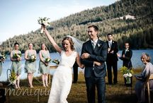 Truckee/Tahoe Weddings / Want to see what it's like to get married in the beautiful sierras? Take a look! If you have been invited to pin on our board, please limit your pins to 2 a day to keep from overwhelming our viewers.