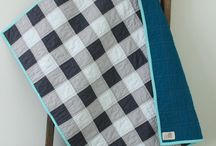 quilts for hawa / by Tara Andris