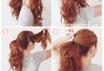nowe fryzury
